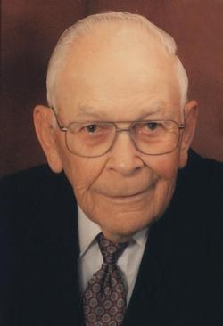 Grover A. Gamm