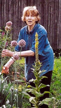 Grace M. Riepen