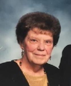 Joan Elaine Rueber