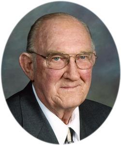 Melvin F. Stevens