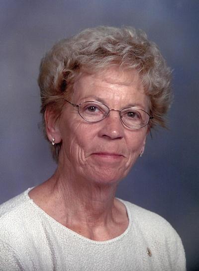 Obituary Guestbook Betty J Carnes Of Beresford South Dakota