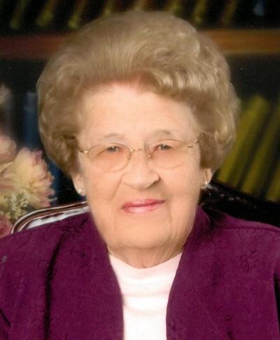 Obituary Vera Voog Of Beresford South Dakota Wass Funeral Home
