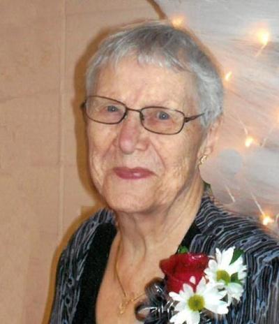 Obituary Lois M Winquist Of Beresford South Dakota Wass